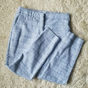 H&M •  Cropped Pants